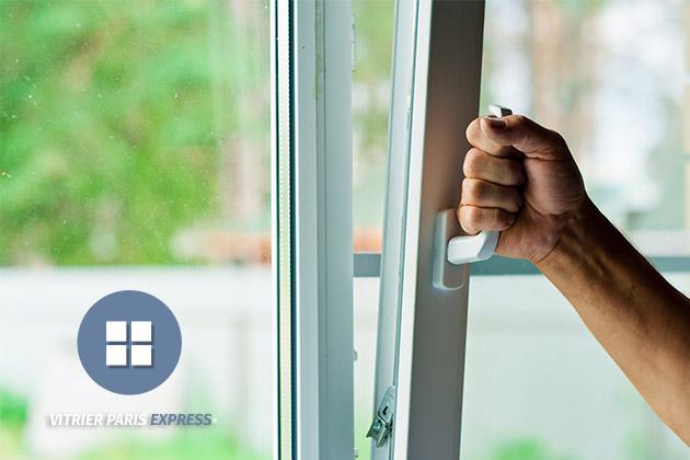 Les diff rents types d 39 ouverture d 39 une fen tre vitrier for Ouverture de fenetre intempestive mozilla